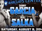 Danny García Salka
