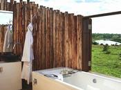 Hotel Campamento Rustico Tanzania Rustic Style Camp africa