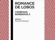 Romance lobos