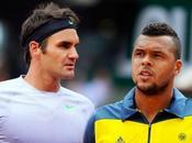 Roger Federer Tsonga Vivo, Masters 1000 Toronto