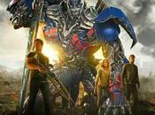 """Critica """"transformers: extinción"""", cuarta parte reinicio esta saga dirigida michael"""