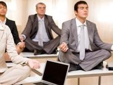 ¿Existe alguna relación entre Meditación Productividad?