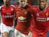 'favoritos' Liga Premier armas ataque