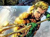 Zack Snyder defiende personaje Aquaman 'Batman Superman: Dawn Justice'