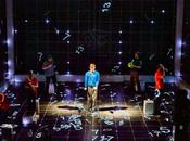 Londres: «The curious incident night-time»