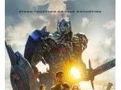 Transformers: Extinción (Michael Bay, 2014)