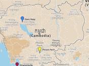 Camboya días)