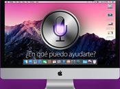 Apple patenta para ordenador asistente voz: Siri
