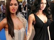 Megan Fox, mujer transformó