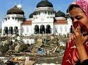 Niña reencuentra familia años despúes tsunami Indonesia
