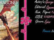 117# Reseña: Danza dragones