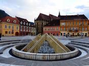 Pascua Rumanía: Transilvania Brasov, Sighisoara