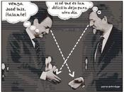 lenguaje corporal: manos