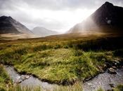 Webcam desde Lago Ness Escocia