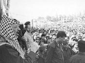 conflicto árabe-israelí (xiv): tímidos avances hacia entendimiento. vuelta arafat palestina oslo
