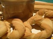 Rosquitas, palitos coquitos manteca