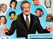Muere actor Robin Williams posible suicidio