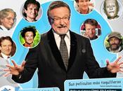 Muere actor Robin Williams posible suicidio