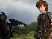 'Cómo entrenar dragón épica vikinga aventuras animadas encanto