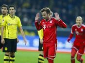 Previa: Bayern Múnich Borussia Dortmund primer título temporada