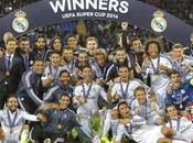 Real Madrid: comienzo exitoso