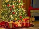 imagenes decoraciones arboles navideños ,fondos