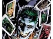 Yuxtaposición Bocadillo Batman, Caballero Oscuro: Enemigos Mortales