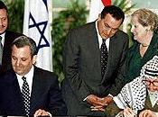 conflicto árabe-israelí (xvi): negociaciones fracasadas, (1998) camp david (2000)