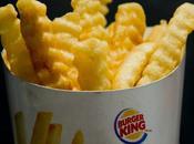 Burger King Lanza Nuevas Papas Bajas Calorías