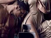 Lady Gaga muestra nuevo perfume unisex