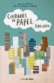 Reseña: Ciudades papel