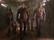 Guardianes galaxia, cuando éramos inocentes