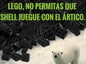 LEGO asociaciones marca