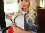 Christina Aguilera quiere posar para 'Playboy'