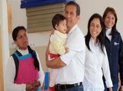Cañete: PRESIDENTE HUMALA INAUGURÓ CENTROS INFANTILES CUNA MAS…