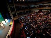 Sobre escenario #TecnológicaSC