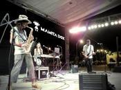 Exitosa gira Mamita Box, representando Luis Potosí