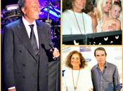Julio Iglesias reconquista Marbella España Starlite Festival