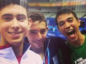 Nuestros Representantes JJ.OO Juventud Nanjing 2014