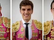 "Finalistas Certamen Escuelas Taurinas Malagueta"""
