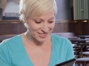 Samsung Barnes Noble lanzan vídeo próxima tableta Nook