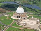 Basílica Nuestra Señora Paz, Costa Marfil