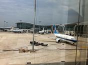 Aeropuerto Xiaoshan Hangzhou Hangnzhou's international airport
