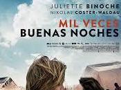 """Crítica """"Mil veces buenas noches"""" (2013)"""