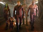 'Guardianes Galaxia', James Gunn. Marvel conquista universo