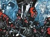 Marvel Comics anuncia arco Planet Symbiotes para Guardians Galaxy
