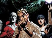 "Guillermo Toro conversó sobre serie ""Constantine"" filme ""Justice League Dark"""