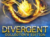 libro Divergente tendrá edición colección para octubre