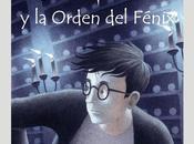 Reseña Conjunta: Harry Potter Orden Fénix secreto príncipe reliquias muerte Rowling.