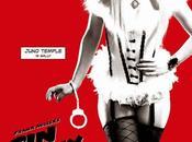 """Juno temple como sally otro pósters """"sin city: dama matar"""""""